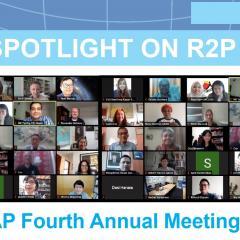 APPAP 4th Meeting